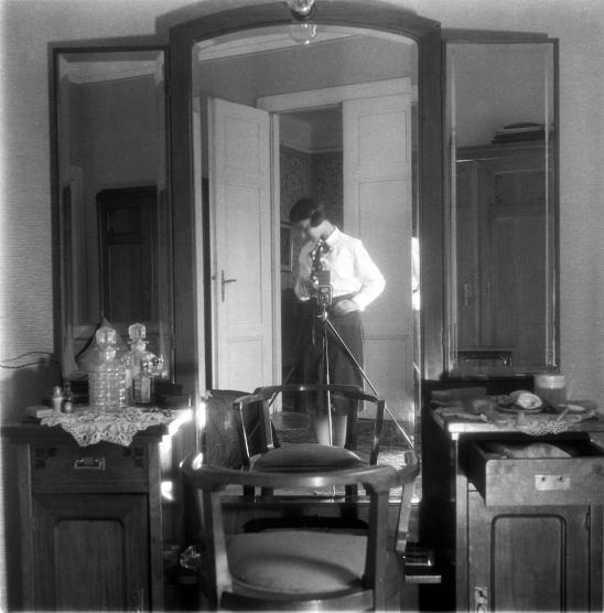 EB-Selfportrait-1952