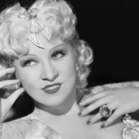 A Collection of Glamorous Vintage Photos of Mae West