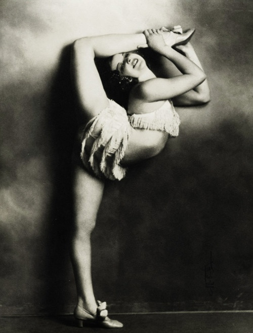 vintage contortion6