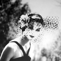 Amazing Fashion Photography by Lillian Bassman