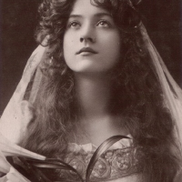 Postcards of the Lovely Maude Fealy