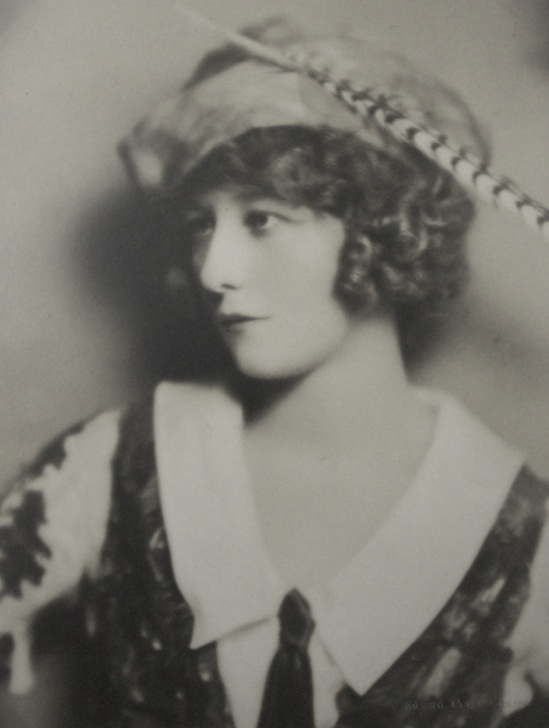 Monroe-DorothyStone