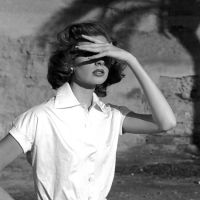 Amazing French Fashion Photography by Georges Dambier