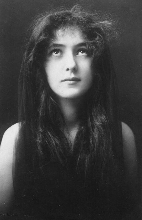 Evelyn Nesbit Photos Evelyn Nesbit Photo by