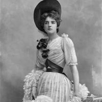 A Collection of Vintage Photos featuring Princesse  Clara Ward