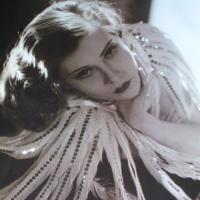 Vintage Photos of Beautiful 1930s Muse Princess Natalia Paley
