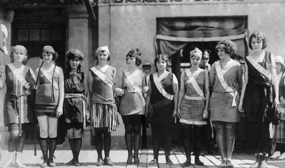 miss-america-1921-contestants