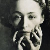 Surrealist Muse Nusch Éluard - Photos by Dora Maar
