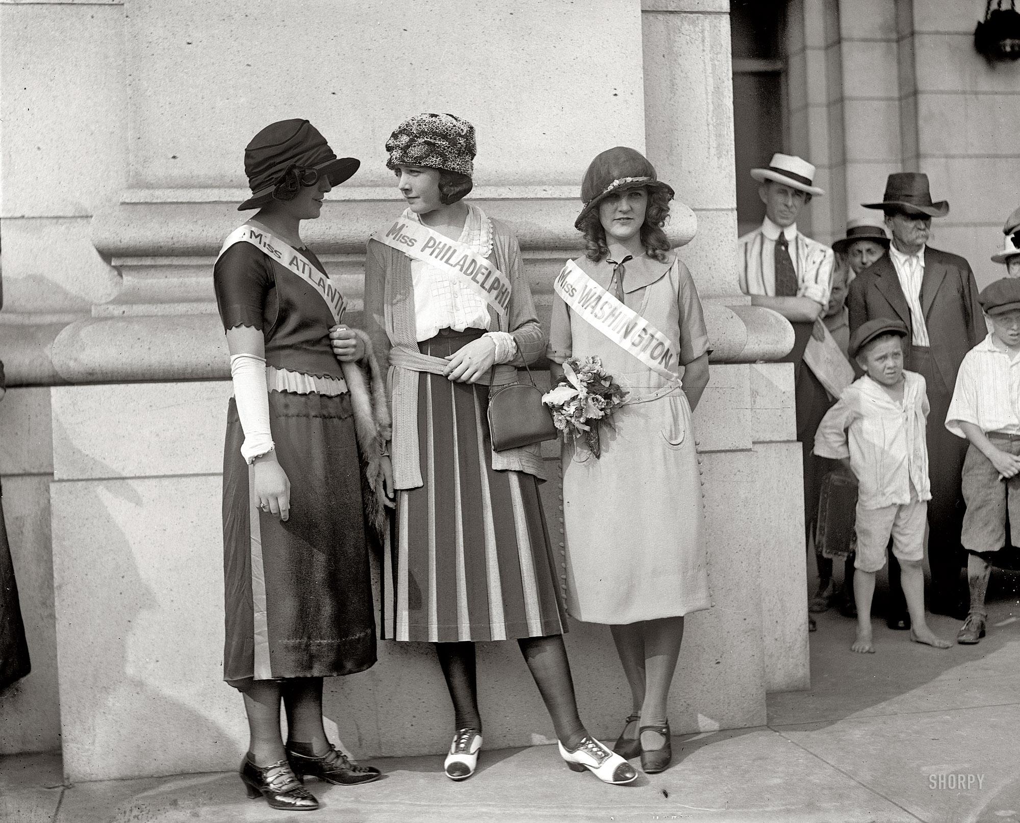 Women S Fashion Pre War