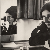 A Collection of Photos by Pioneer Ilse Bing (1899 – 1998)