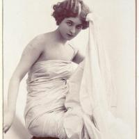 Photos of Opera's Greatest Beauty: Lina Cavalieri (1874-1944)