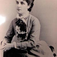 Dollar Princess Jennie Jerome (Lady Randolph Churchill)
