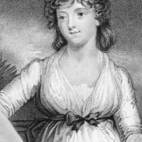 Jane Elizabeth Digby (1807-1881): Scandalous English Aristocrat