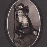 "A Collection of Photos Featuring Victorian Woman in the ""Family Way"""