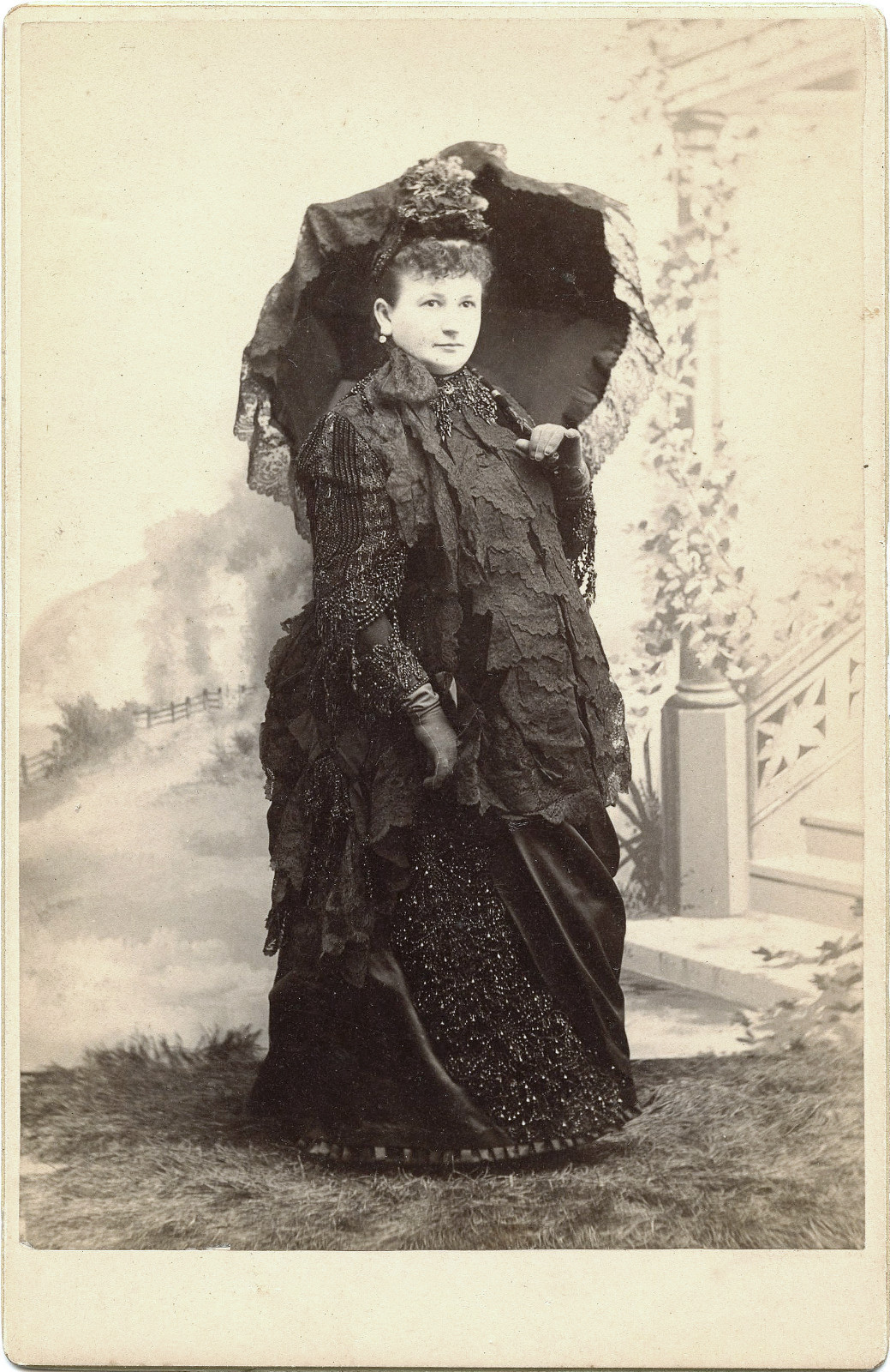 Victorian Woman Images 80