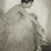 Vintage Photos Featuring Dancer Maria Ley-Piscator (1920s)