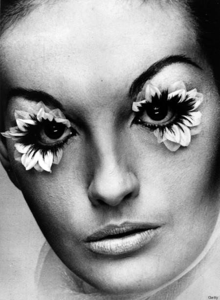 Eyelash Petals