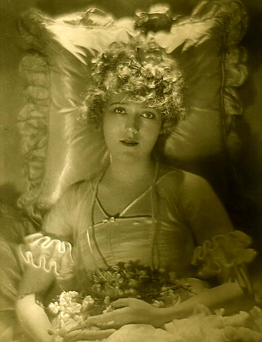 DeMeyerMary.Pickford