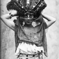 Victorian/Edwardian Circus Acts