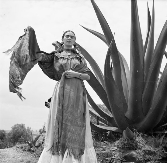 FridaKahlo_ToniFrissell_(c)FrissellCollection