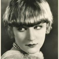 Greta Nissen Norwegian Silent film Star