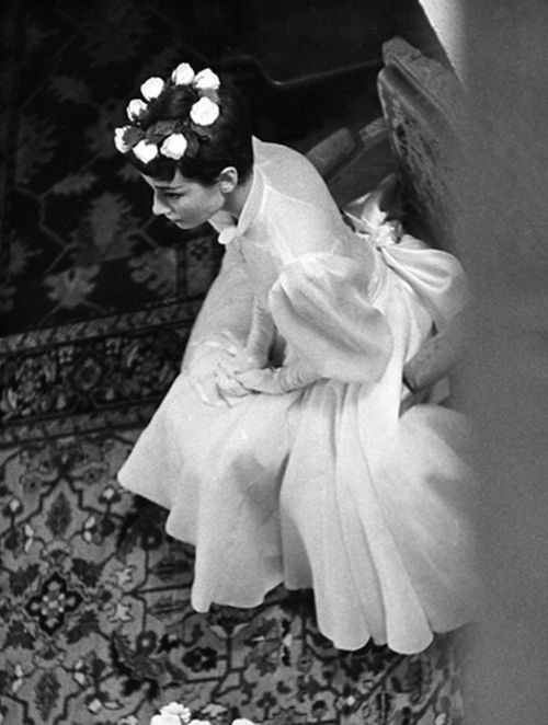 Mel-Ferrer-and-Audrey-Hepburn-s-Wedding-audrey-hepburn-and-mel-ferrer-30642951-500-662