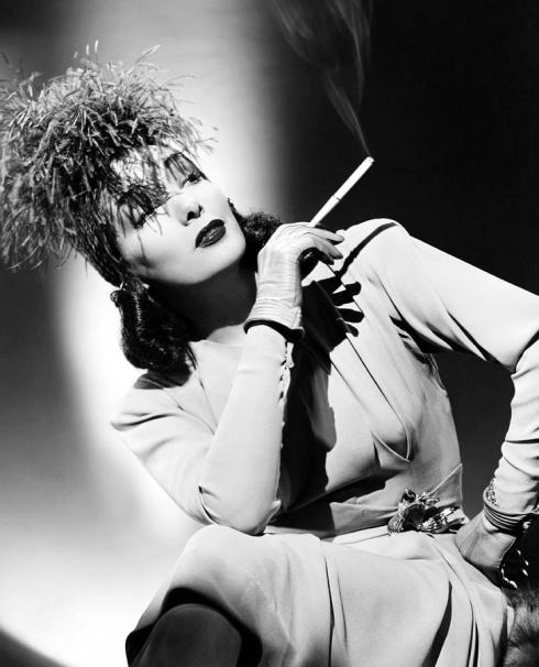 cigarette holders  u2013 old hollywood photographs