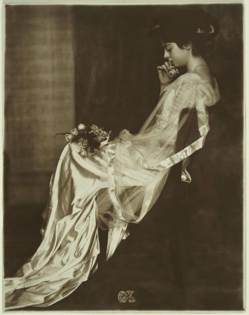 Gertrude Käsebier 1