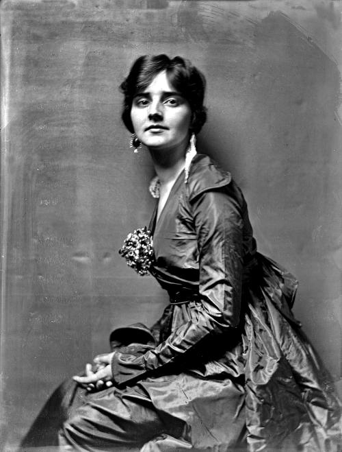Gertrude Käsebier 2