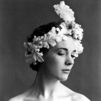 Julie Andrews by Cecil Beaton (1960s)