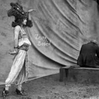 Zelda Boden - Circus Performer (1914)