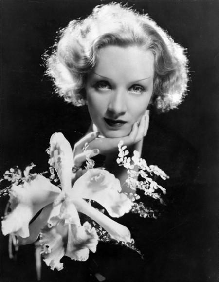 Marlene Dietrich Annex2: Stunning Portrait Of Marlene Dietrich By Cecil Beaton