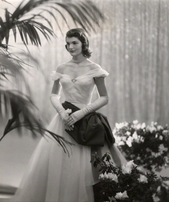 by Cecil Beaton, 10 x 8 inch bromide contact print, January 1951