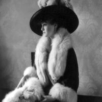 "Beautiful Edwardian Era Photos of ""Dollar Princess""Consuelo Vanderbilt"