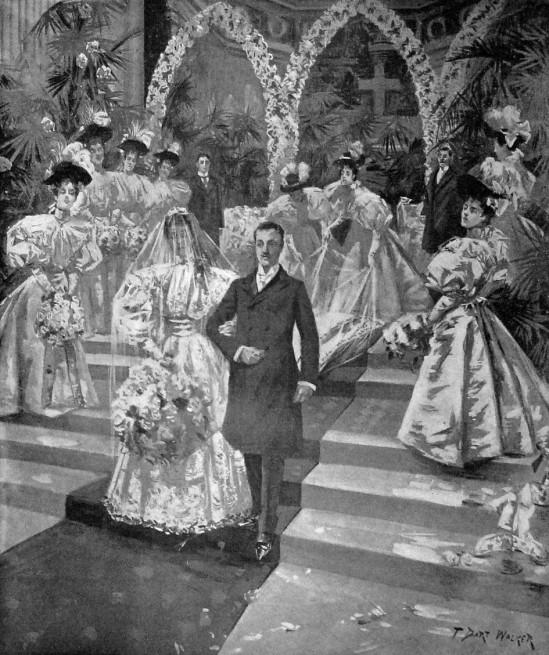 Consuelo_Vanderbilt_wedding