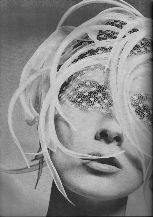 Suzy Parker by Avedon