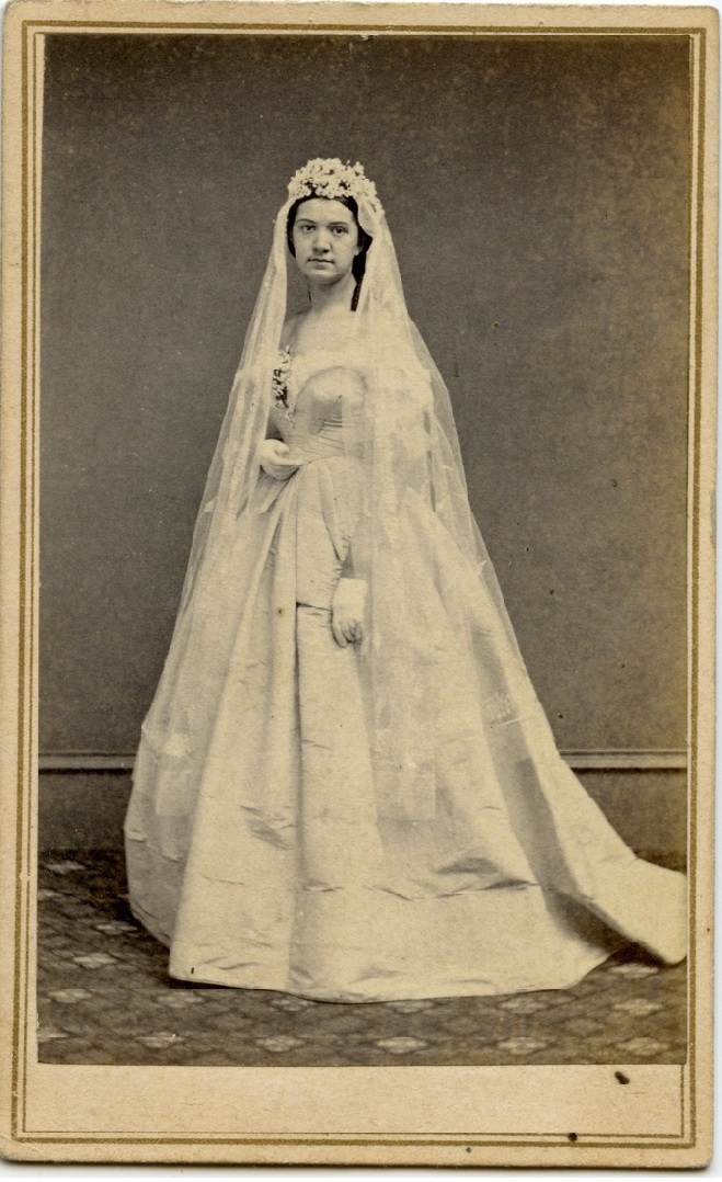 Victorian portraits from the bygone for Vintage wedding dresses san diego