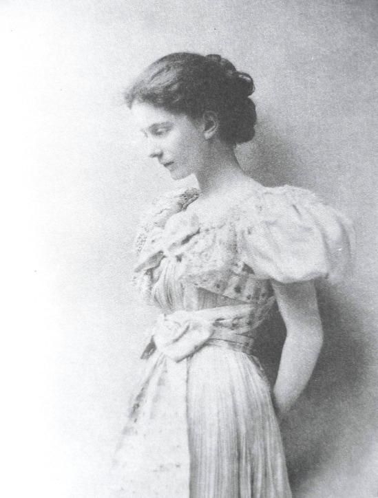 Eva Palmer-Sikelianos1