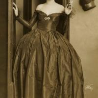 Libby Holman by Sarony (ca. 1928)