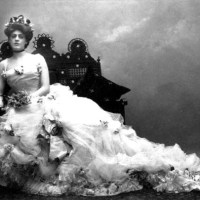 "Ethel Barrymore for ""Captain Jinks of the Horse Marines"" (1901)"