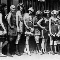 Beauty Pageant (1920s)