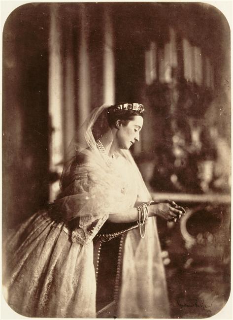 empress e 1856