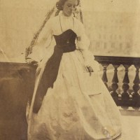 Beautiful Victorian Portraits by Lady Clementina Hawarden