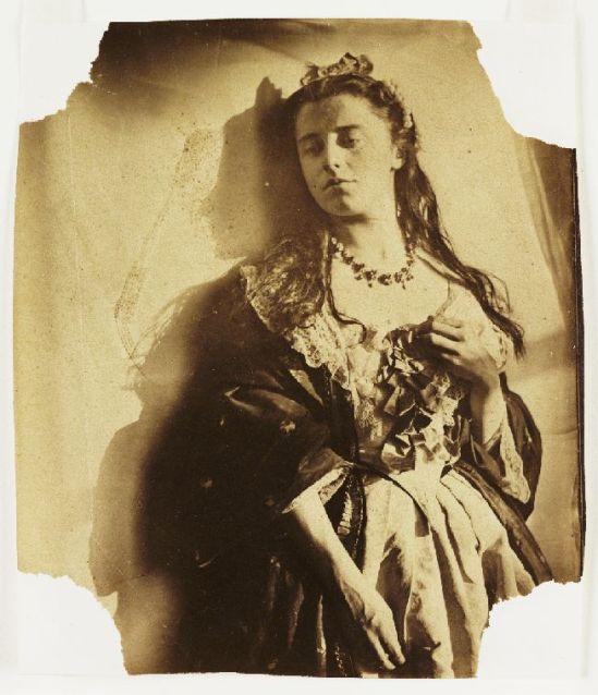 lady CH
