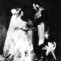 Queen Victorias Wedding 10th of February 1840