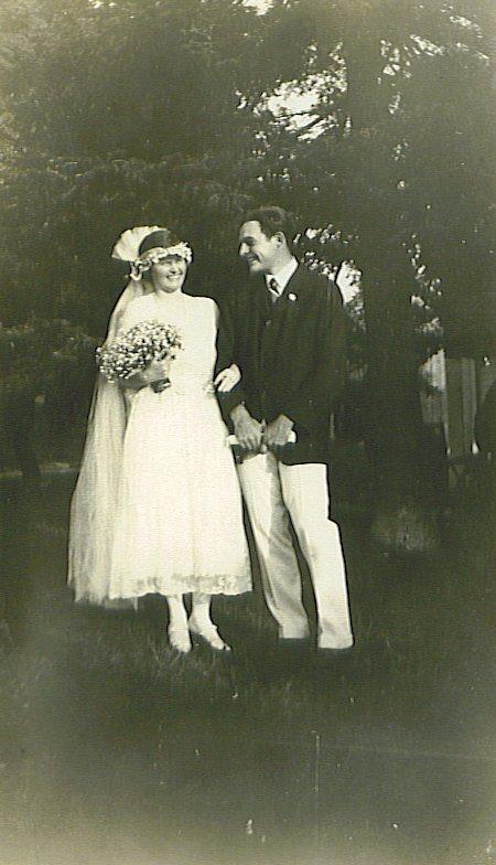 Ernest Hemingway Amp Elizabeth Hadley Richardson Wedding