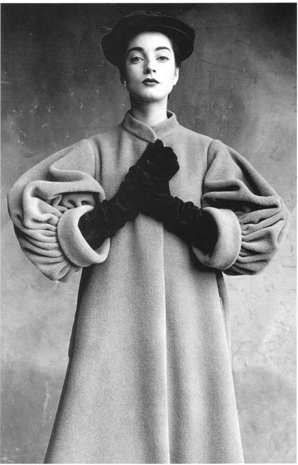 Cristobal Balenciaga | FROM THE BYGONE