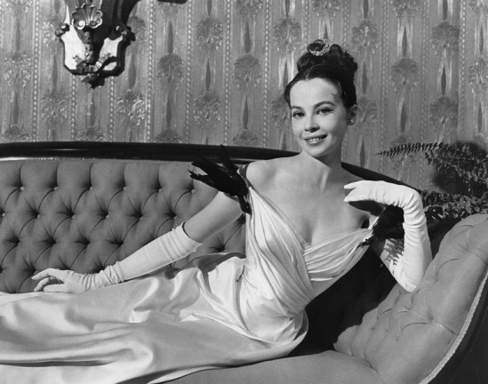 Traveling from her home in Paris, French actress and dancer Leslie Caron will be celebrated by the Academy of Motion Picture Arts and Sciences in an evening of film and conversation, including the premiere of a new digital restoration of the 1958 Best Picture winner ÒGigi,Ó on Friday, October 10, at 7:30 p.m. at the Samuel Goldwyn Theater in Beverly Hills. Film critic Stephen Farber will host the onstage conversation. Pictured here: Leslie Caron as she appears in GIGI, 1958.