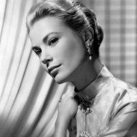 Grace Kelly for The Bridges at Toko-Ri (1954)