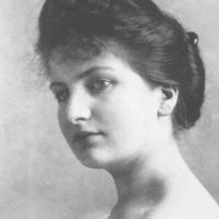 Portraits of Alma Mahler, The most Beautiful Girl in Vienna